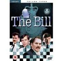 The Bill - Volume 3