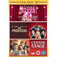 Razzle Dazzle / The Producers / Centre Stage