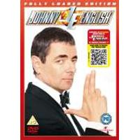 Johnny English - Fully Loaded Edition