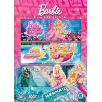 Barbie: Mermaid Collection