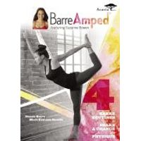 Barre Amped