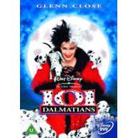 101 Dalmatians (Live Action)