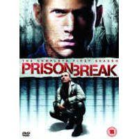 Prison Break - The Complete 1st Season [Box Set]