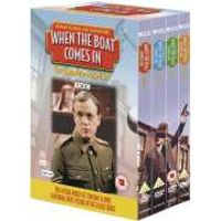 When The Boat Comes In - The Complete Boxed Set [24 DVD]