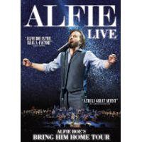 Alfie Boe Live: The Bring Him Home Tour