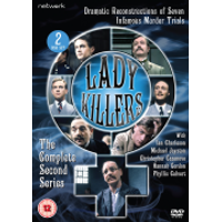 Lady Killers - Complete Series 2