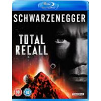 Total Recall - Ultimate Rekall Edition