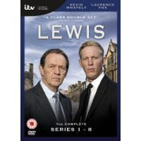 Lewis - Series 1-8