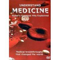 UNDERSTAND MEDICINE - NOBELS GREATEST HITS (DVD)