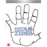 DEAD ZONE, THE - SEASON 1 (DVD)