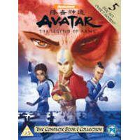 Avatar Book 1 [Box Set]