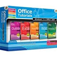 Office Tutorials Windows 7 and Office 2007 Mega Pack