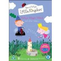 Ben and Hollys Little Kingdom: Hollys Magic Wand - Volume 1