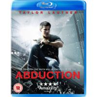 Abduction (Single Disc)