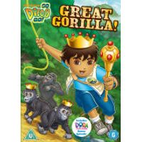 Go Diego Go: Great Gorilla