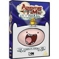 Adventure Time - Season 1