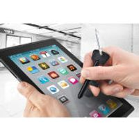 iStyle Stylus and Smartphone Stand