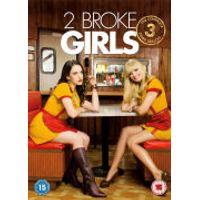 Two Broke Girls - Season 3