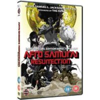 Afro Samurai: Resurrection D.C