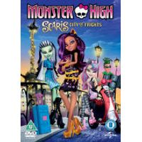 Monster High: Scaris City of Frights