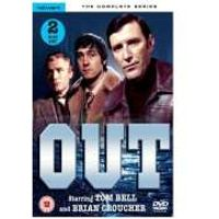 Out - The Complete Series [Special Edition]
