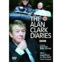The Alan Clarke Diaries