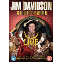 Jim Davidson - Live 2009