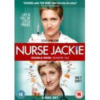 Nurse Jackie - Season 1-2