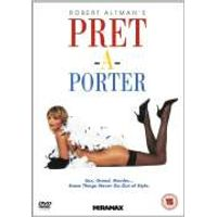 Pret a Porter (Ready to Wear)