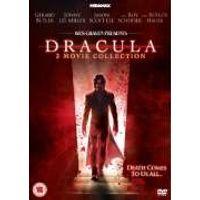 Wes Craven - Dracula Triple