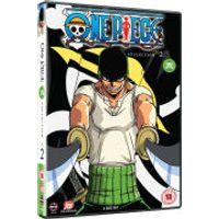 One Piece (Uncut) - Collection 2: Episodes 27-53