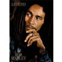 Bob Marley Legend - Maxi Poster - 61 x 91.5cm