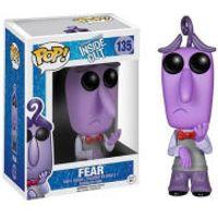 Disney Inside Out Fear Pop! Vinyl Figure