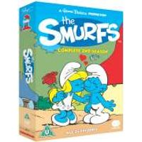 The Smurfs: Complete 2nd Season