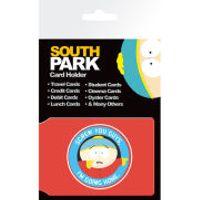 South Park Cartman - Card Holder