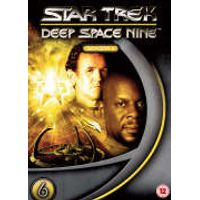 Star Trek Deep Space Nine - Season 6