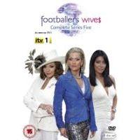 Footballers Wives - Series 5