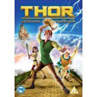 Thor: Legends of Valhalla