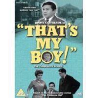 Jimmy Clitheroe: Thats My Boy