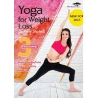 Yoga for Weight Loss with Roxy Shahidi