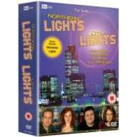 City Lights/Northern Lights [With Bonus Disc]