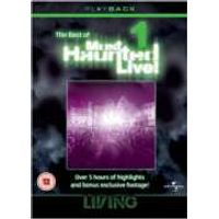 Most Haunted Live - Vol. 1