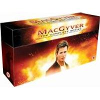 MacGyver - The Complete Series
