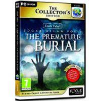 Dark Tales 3: Edgar Allan Poes The Premature Burial: Collectors Edition