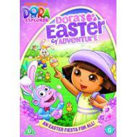Dora the Explorer: Doras Easter Adventure