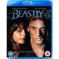 Beastly (Single Disc)