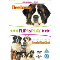 Beethoven / Beethovens 2nd (Flip and Play)