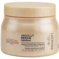 LOreal Professionnel Absolut Repair Lipidium Masque (500ml)