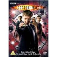 Doctor Who - Series 3 Vol. 4