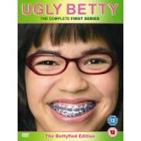 Ugly Betty - Complete Series 1 [The Bettified Edition]
